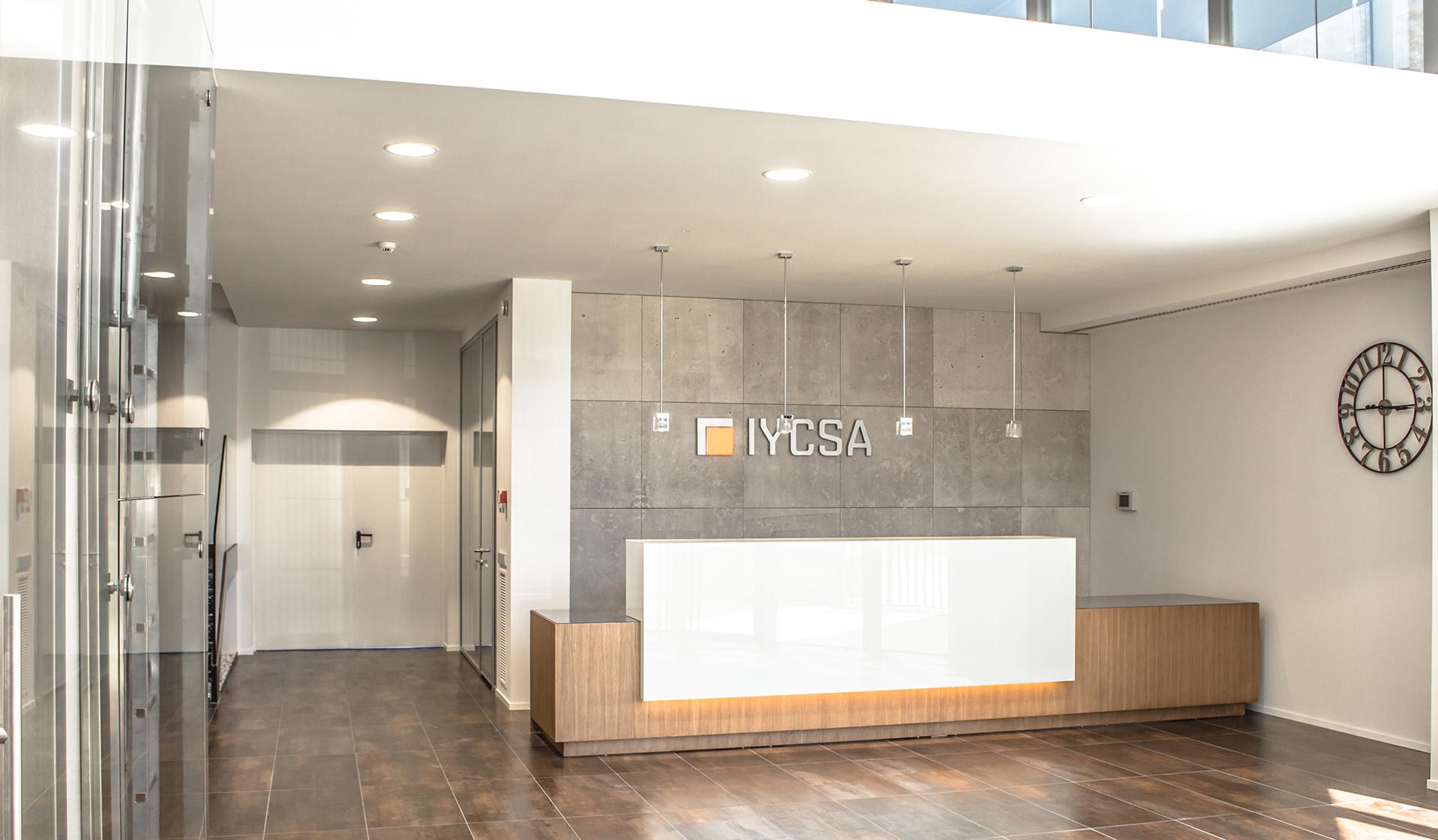 """IYCSA: """"La parte más bonita de nuestro trabajo es construir para las personas y aportar beneficio a la sociedad"""""""