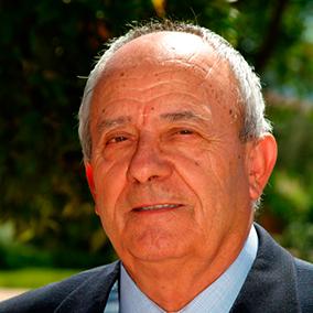 Antonio Osuna Moreno