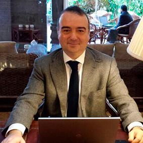 David Asin García