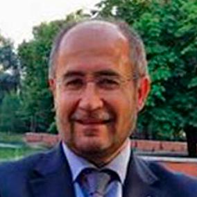 Francisco Jesús Martínez Guzmán